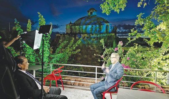 Adompretur divulgará especial de televisión sobre la situación del turismo