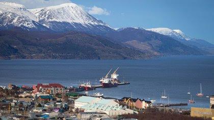 """Ushuaia, una ciudad mágica que no es solo el """"Fin del mundo"""""""