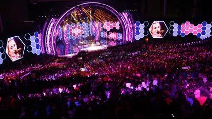 Chile suspendió el Festival de la Canción de Viña del Mar por la pandemia de coronavirus