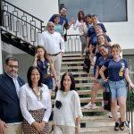 Aerolínea Sky Cana realiza fam trip para promover nueva ruta en Puerto Plata