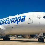 Air Europa refuerza su logística para garantizar transporte de vacunas del Covid-19