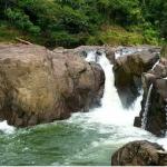 La belleza del parque Arroyo Hondo de San José de las Matas, Rep. Dominicana.