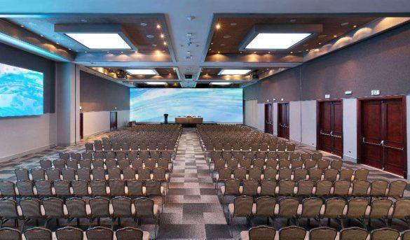 Ponen en marcha alianza público-privada para construir centro de convenciones en SD
