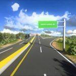 Avanzan trabajos de carretera turística que enlazará a Santiago y Puerto Plata