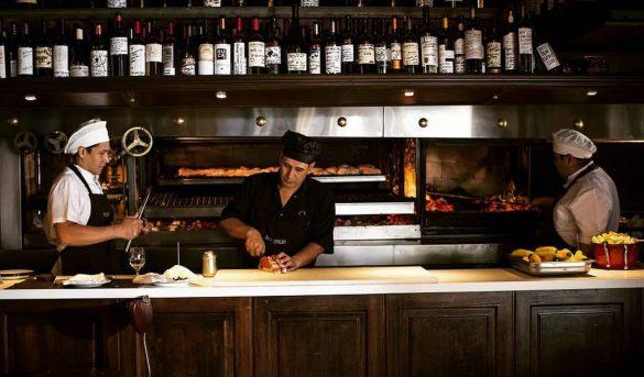 El argentino Don Julio es elegido por primera vez como el mejor restaurante de Latinoamérica