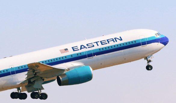 Ministro de Turismo anuncia Eastern Airlines volará a SD a partir del 15 de diciembre