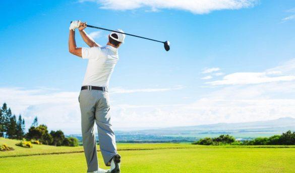 El Open PGA Tour comienza hoy en PP con 144 golfistas