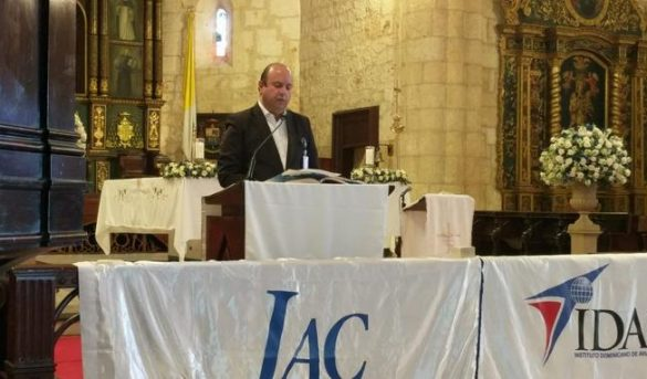 Director del IDAC dice llegada de turistas se incrementó un 15 % en noviembre