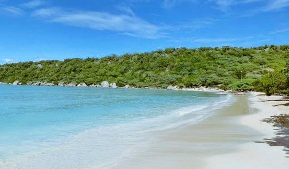 Playa de la Ensenada, Puerto Plata, RD