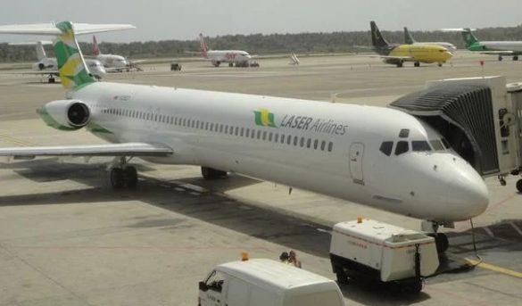 RD le devuelve golpe a Venezuela; Suspende vuelos hacia ese país