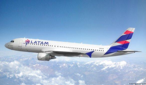 Latam retoma sus vuelos entre Lima, Perú y Punta Cana