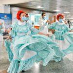 Turismo pone en marcha actos para recibir 'Dominicanos Ausentes' en aeropuertos