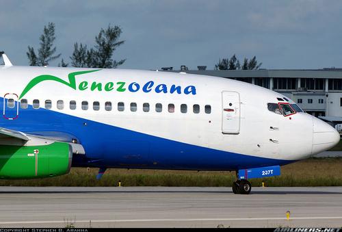 Venezuela reanuda sus vuelos desde y hacia República Dominicana