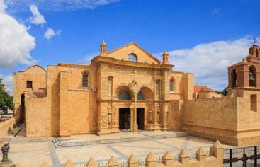 Video   Las principales iglesias para hacer turismo religioso en RD