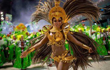 Alcaldía de Río de Janeiro cancela la celebración del Carnaval este año