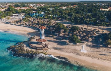 Hotel Iberostar Hacienda Dominicus en Bayahibe reabre mañana jueves 21