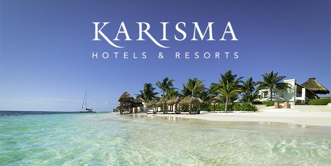 Karisma Hotels firma acuerdo para ofrecer opciones de pago a sus clientes