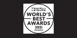 Hoteles dominicanos, líderes del Caribe en los premios World's Best 2021