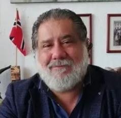 Sergio González Rubiera