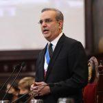 Un esperanzador discurso del Presidente Abinader