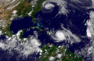 OMM contempla ampliar el período de la temporada ciclónica