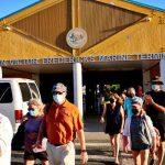 Las Islas Vírgenes de EE. UU. se convierten en un destino del turismo de vacunas