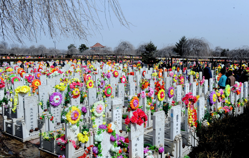 Turismo nacional de China se acerca a nivel anterior a epidemia durante vacaciones de Qingming