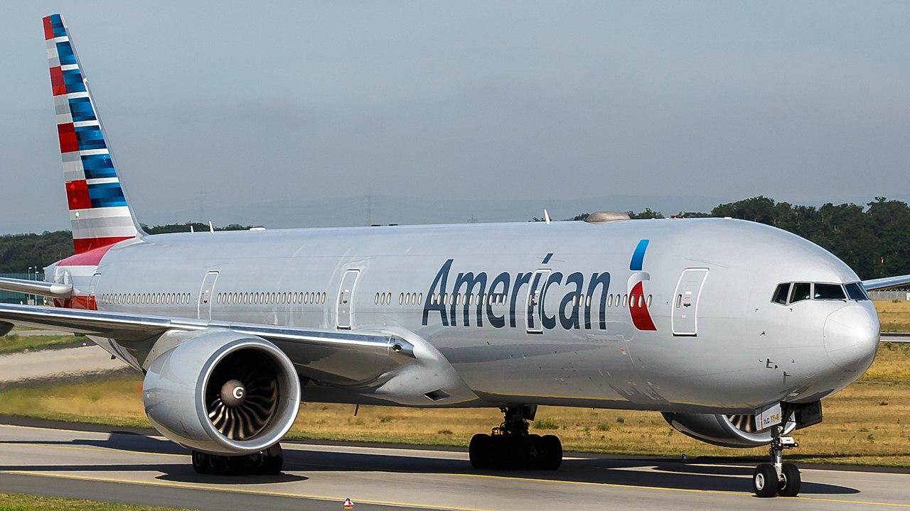 American Airlines: así es viajar en la clase Business de su Boeing 777