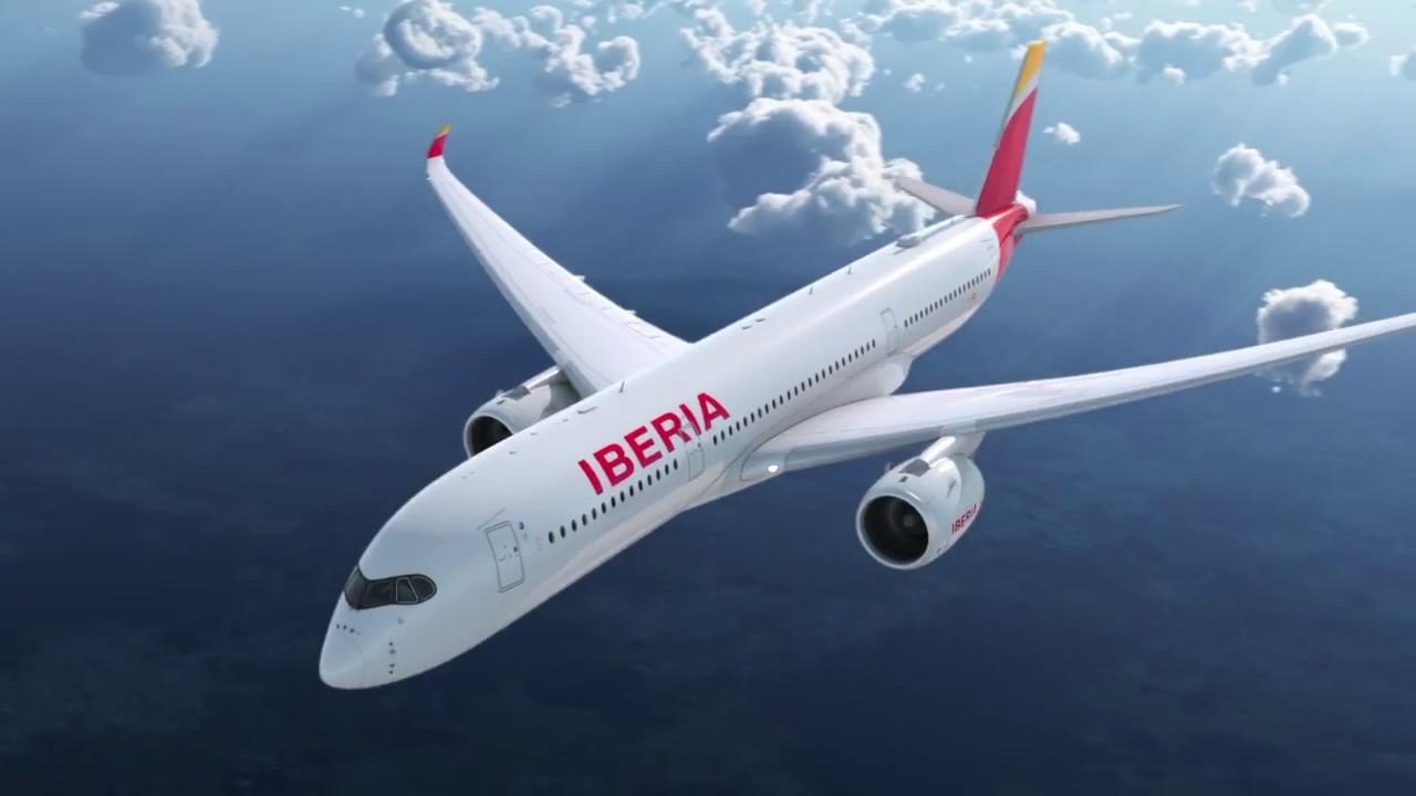 Iberia, confía en el IATA Travel Pass para reanudar viajes seguros