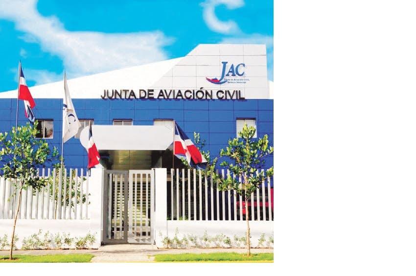 Líneas aéreas RD piden formar parte de la Junta de Aviación Civil