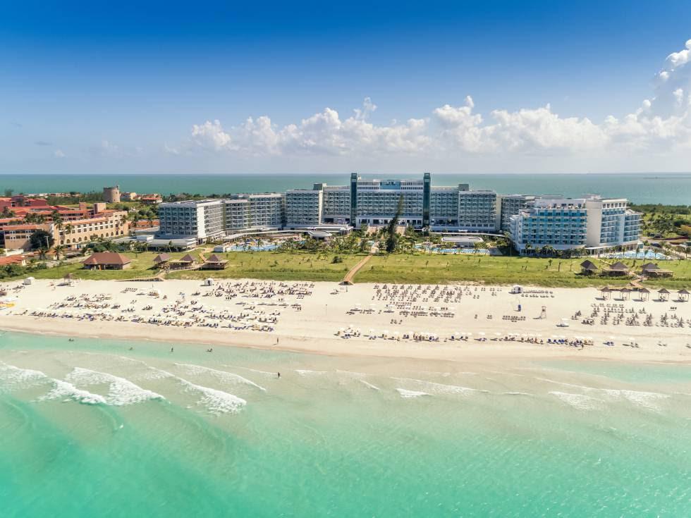 Cuba relanza sus planes para activar el turismo esperanzada en los rusos, la vacuna Soberana 02, sol y playa