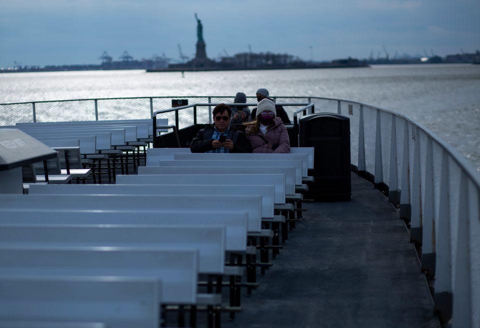 NY perdió 44 millones de turistas y US$60 mil millones por la pandemia