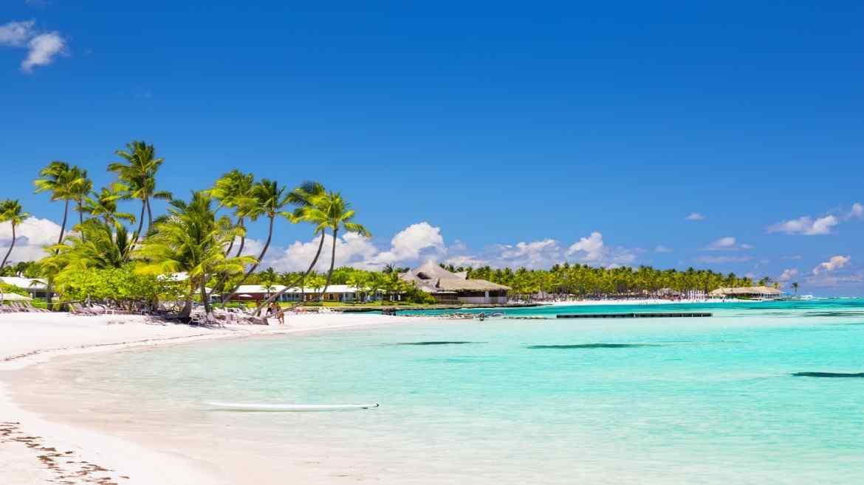 Punta Cana registra gran demanda de viajeros estadounidenses para el verano