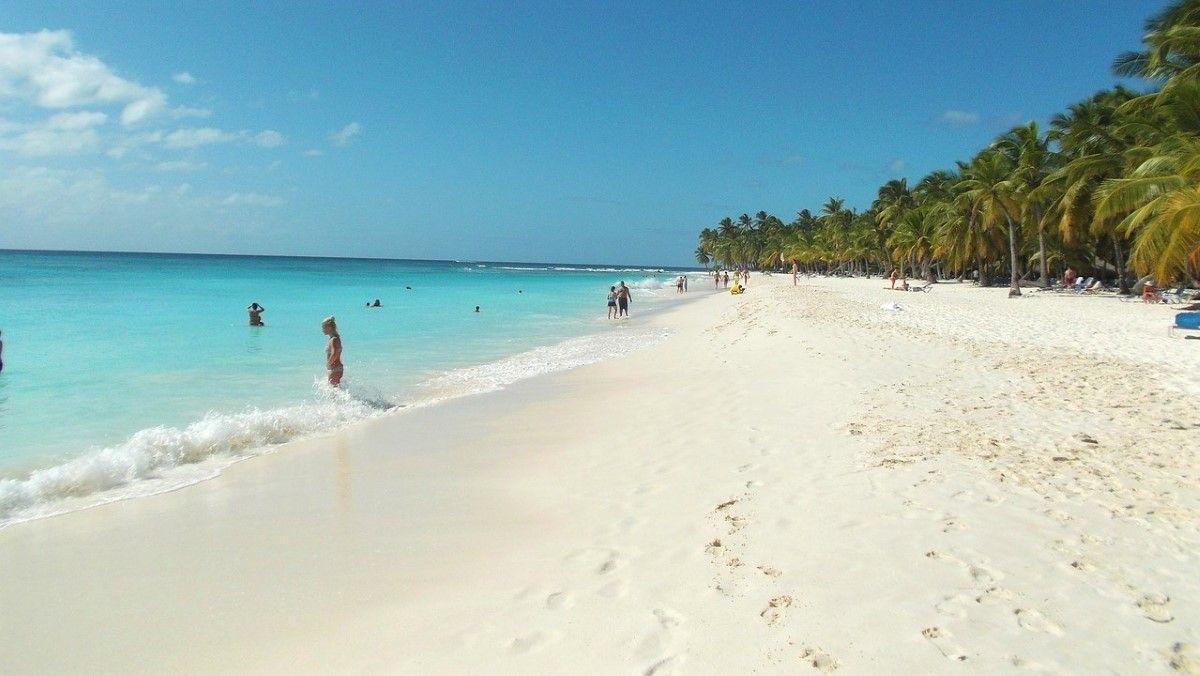 La Saona en el archipiélago dominicano (1)