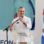 Abinader inaugura rehabilitación Puerto de Barahona para desarrollo turístico y comercial