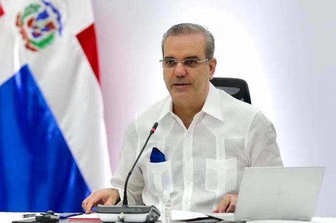 Luis Abinader visita Punta Cana este jueves