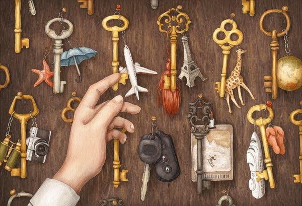 4 cosas que debe saber al elegir un agente de viajes