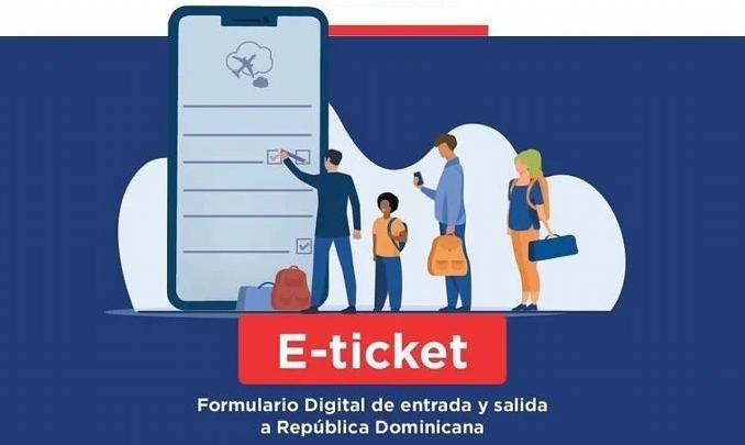 Posponen para la próxima semana llenado de formulario digital de viajes aéreos