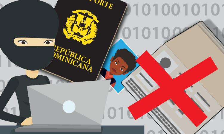 Embajada de Estados Unidos recomienda no publicar fotos de la página de datos de pasaportes y visas en las redes sociales
