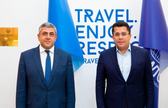República Dominicana será país invitado en Fitur 2022