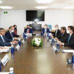 Presentan estudio a la OMT sobre el turismo dominicano