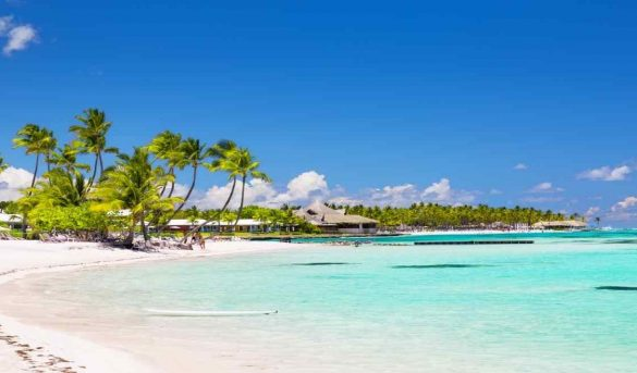 ¡Punta Cana!