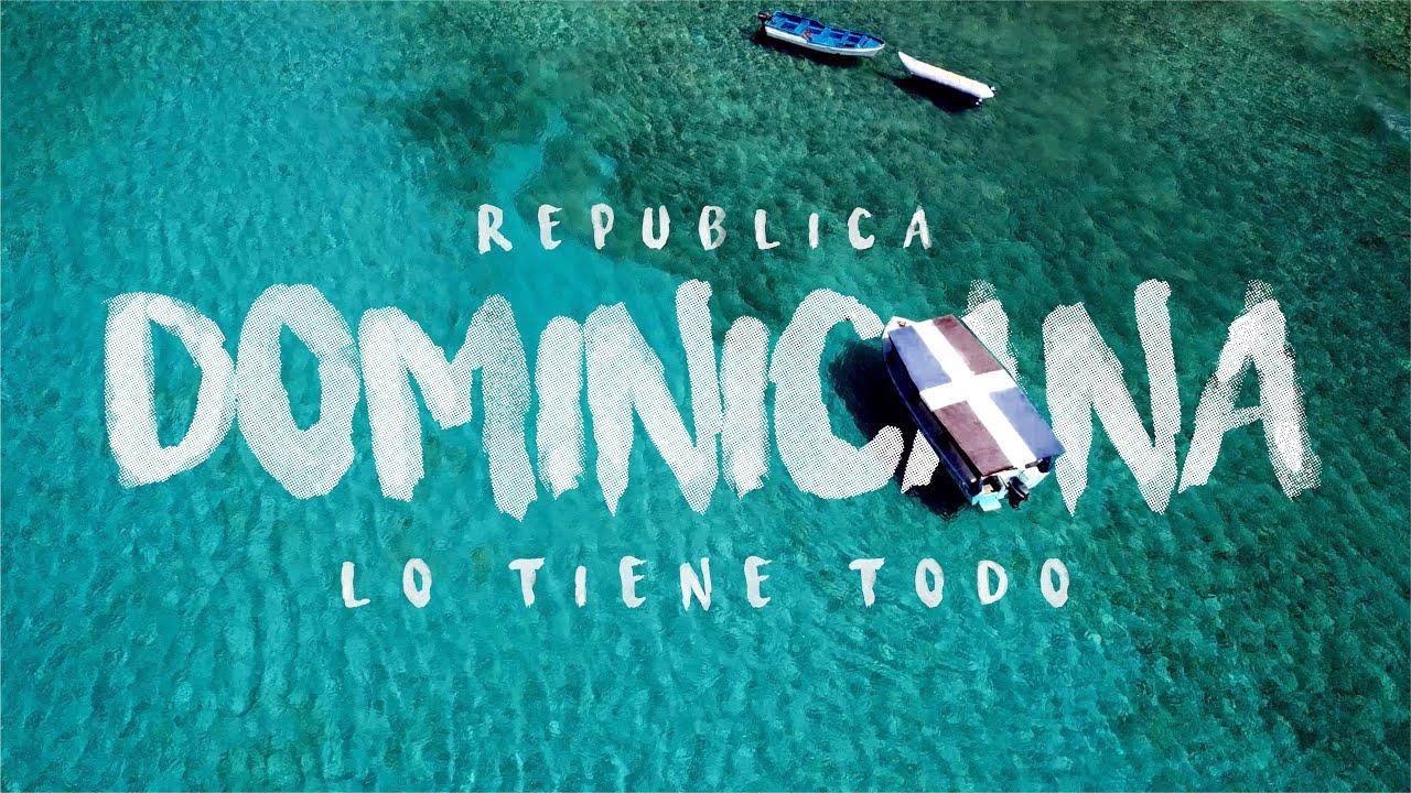 """Turismo RD dice no cambiara Slogan """"Lo tiene todo"""""""