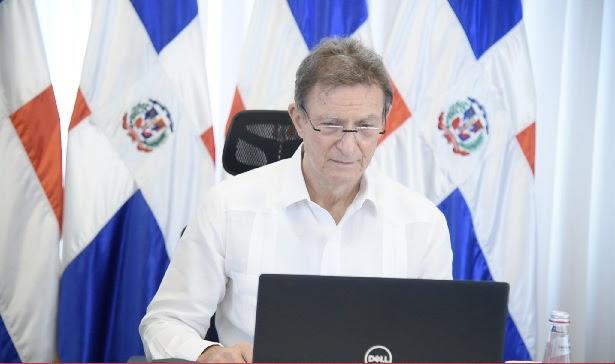 R.Dominicana pide a EEUU flexibilice los criterios de su alerta de viajes