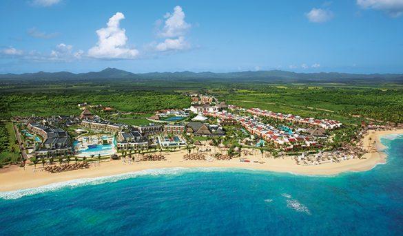 AMResorts renueva y cambia de nombre el Now Onyx Punta Cana