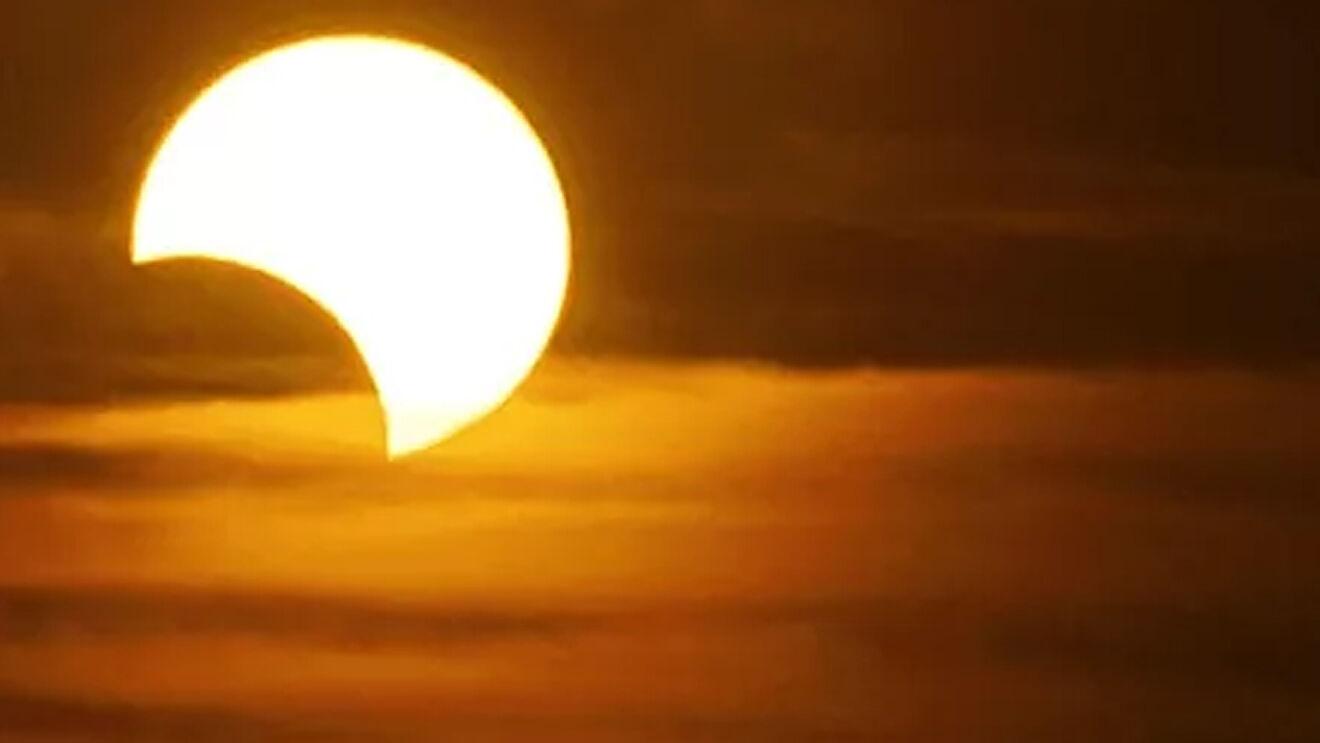El eclipse solar de este jueves será solo parcial en España: dónde y a qué hora se verá mejor
