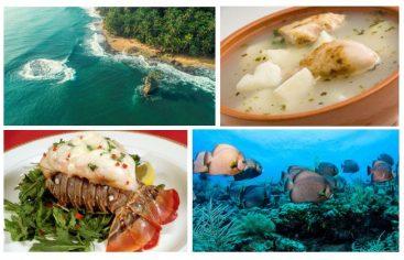 Centroamérica y República Dominicana, región gastronómicamente sostenible