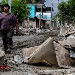 Inicia temporada ciclónica, Cruz Roja alerta de temporada de tormentas
