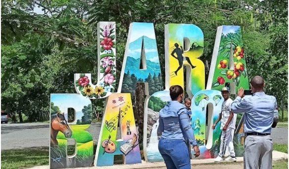 Ven Jarabacoa seria el modelo de Turismo Sostenible de RD