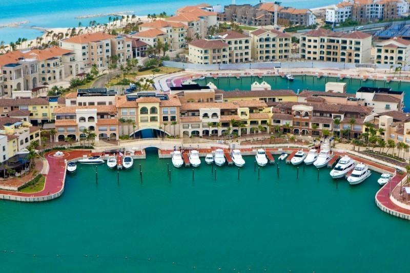Un torneo de pesca para impulsar el turismo inmobiliario
